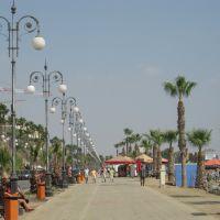2008. 09. Cyprus. Larnaca, Ларнака