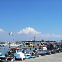 "a@a. Larnaca ""marina"", Ларнака"