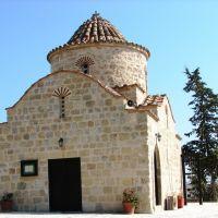 a@a ag.georgios makris church larnaca Cyprus, Ларнака