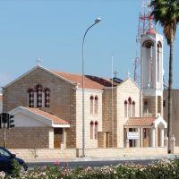 a@a Ag. anargyroi church larnaca Cyprus, Ларнака