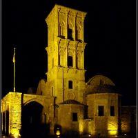 Larnaca : Szent Lázár templom., Ларнака