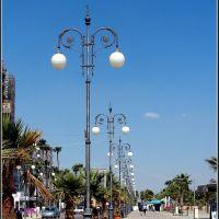 #69 Larnaca: A vándorok városa – Ciprus, Ларнака