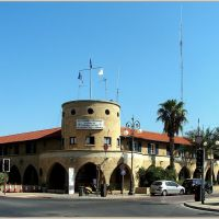 Larnaca :, Ларнака