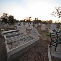 Cemetery, Ларнака