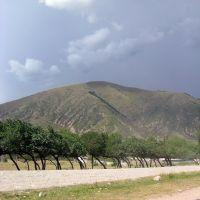 Киргизия, Бостери