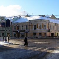 Солянка (старая Москва), Покровка