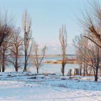 Karakol, Пржевальск