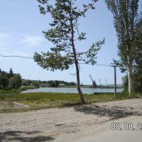 August 2009., Пржевальск