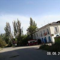 август 2009г., Пржевальск