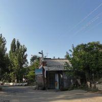 20/07/2011, Пржевальск