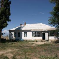 Архив, Пржевальск