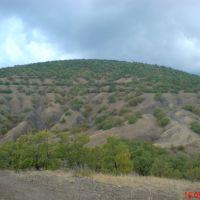 2009.09.16 | Крымские горы, Рыбачье