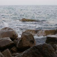 Берег, Рыбачье