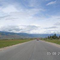 2009г., Тюп