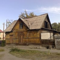 Casa de madera cerca de Hotel Alpinista, Бишкек