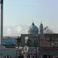 Moské, Бишкек