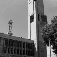 KyrgyzTelecom., Бишкек