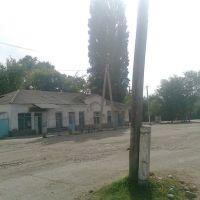 пекарня и дробилка, Ивановка