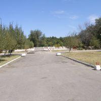 Парк Победы  КСШ № 2, Каинды