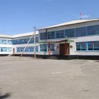 Школа N°2, Каинда, Каинды
