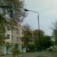 Дом № 34 Городок, Кант
