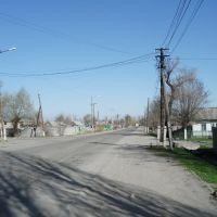 Dzhakypova/Panfilova, Кант