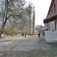 СШ №2., Кара-Балта