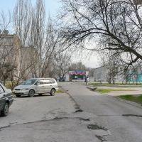 Квартал Ковровщиков., Кара-Балта