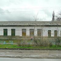 СШ №1., Кара-Балта