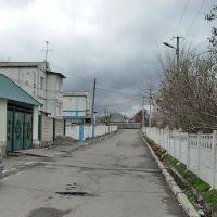 Квартал Бакай., Кара-Балта