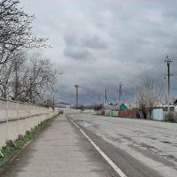 ул. Шопокова., Кара-Балта
