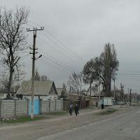ул. Труда., Кара-Балта