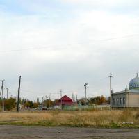 2009г., Кара-Балта