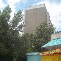 Дом №36, Токмак