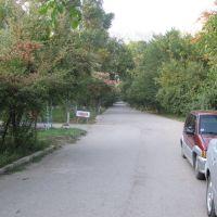 Camp Charbak, Араван