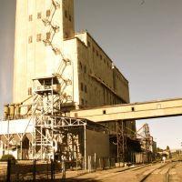 Collapsed Industry, Балыкчи