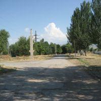 Belovodskoye, Беловодское
