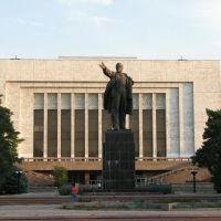 Правильной дорогой..., Бишкек