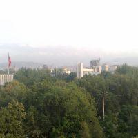 Desde la noria, Бишкек