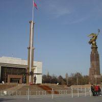 Bischkek, Бишкек