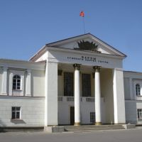 Theatre Jalal-Abad, Жалал Абад