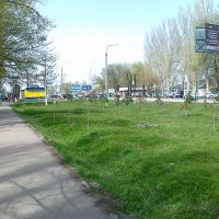 Sidewalk, Кант