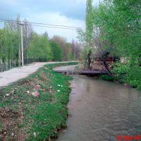 Nanay, Namangan Region, Uzbekistan (TurBaza Mahalla - Chala Sart), Караван