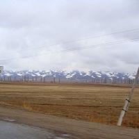 28/03/2011, Кызыл Суу