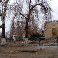 КинотеаНтр 28/03/2011, Кызыл Суу