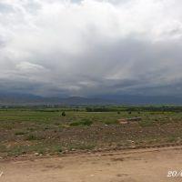 20/07/2011, Кызыл Суу