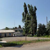 22/07/2011, Кызыл Суу