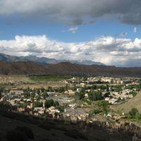 Naryn, Kyrgyzstan, Нарын
