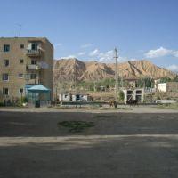 BergFrau.ch Trekking Naryn, Нарын