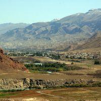 עיר נרין, Нарын